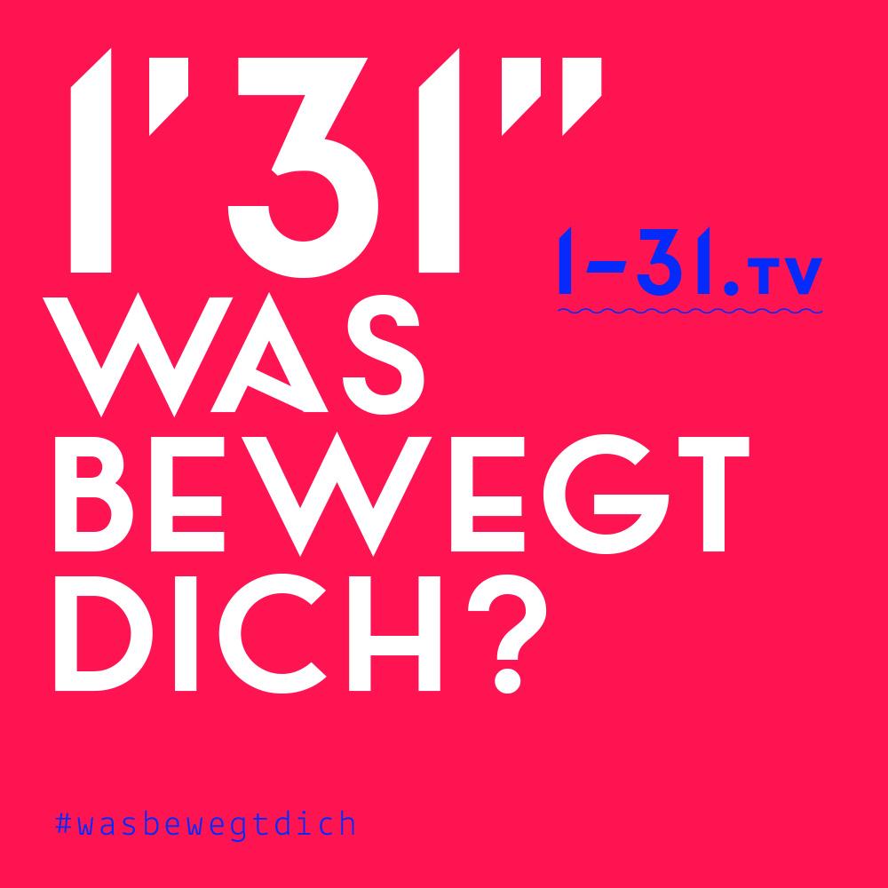 """Banner für 1'31"""""""