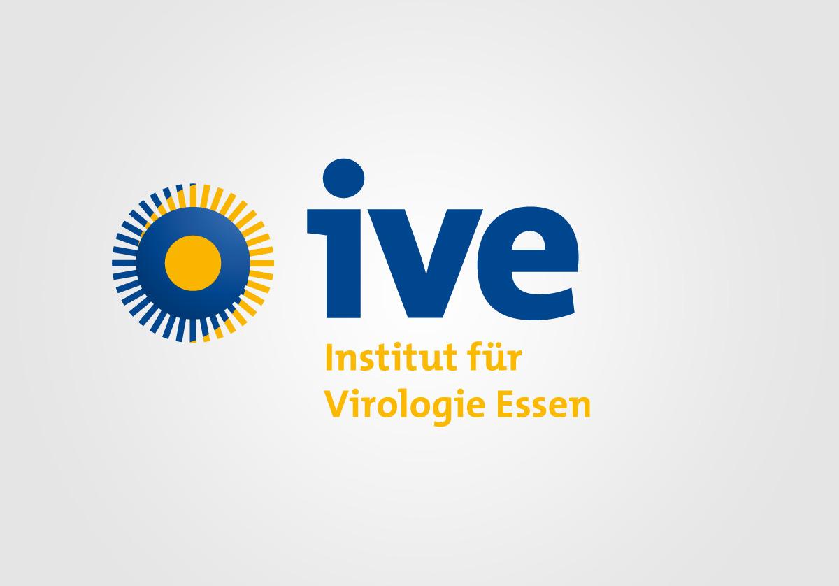 Logo von IVE