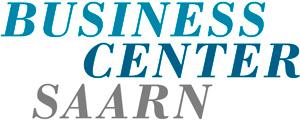Logo von Business Center Saarn