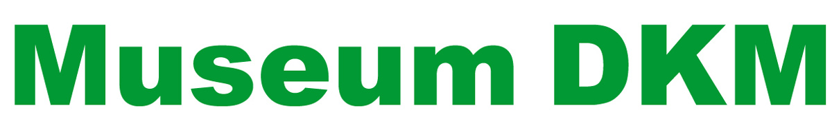 Logo für Museum DKM