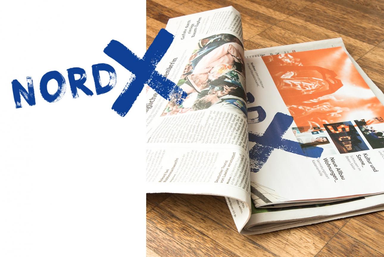 Zeitung für Nordkreuz