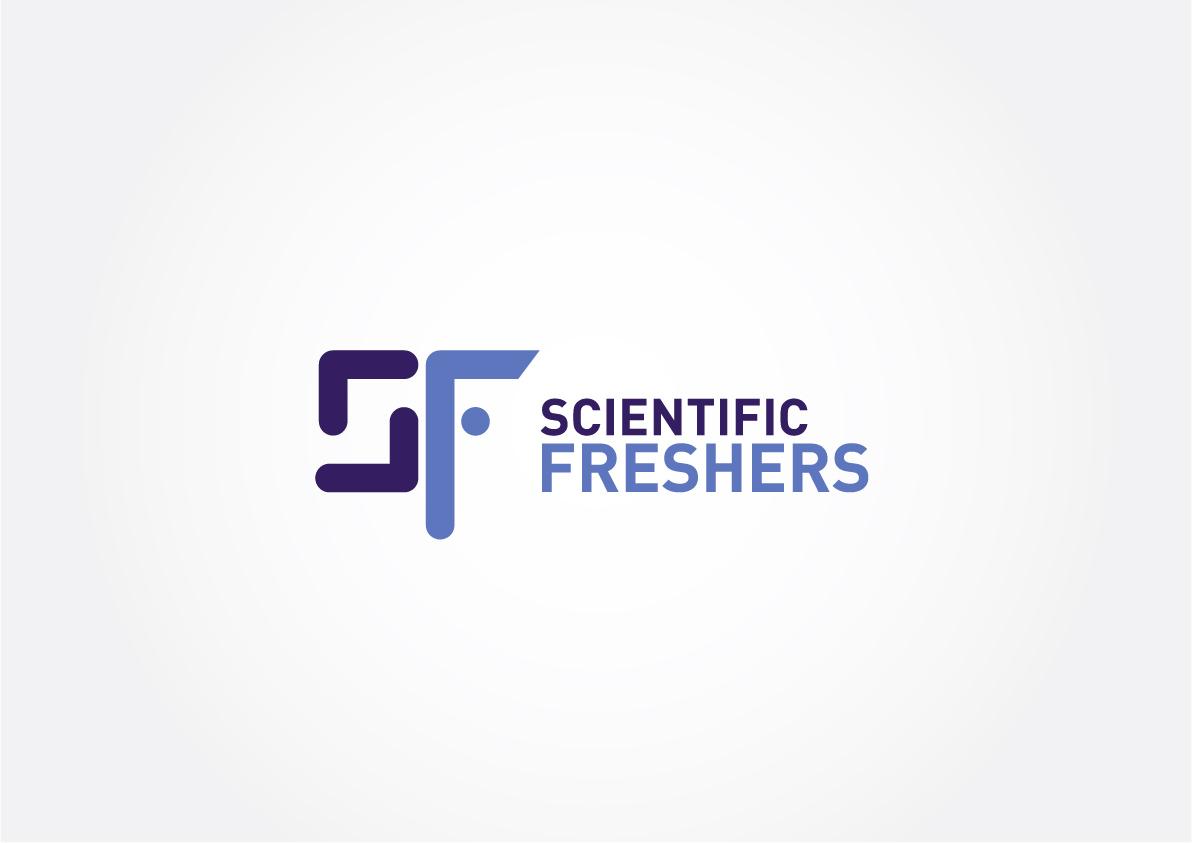 Corporate Design: Logo für Scientific Freshers
