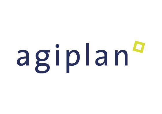 Logo von agiplan