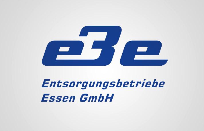 Logo von e3e
