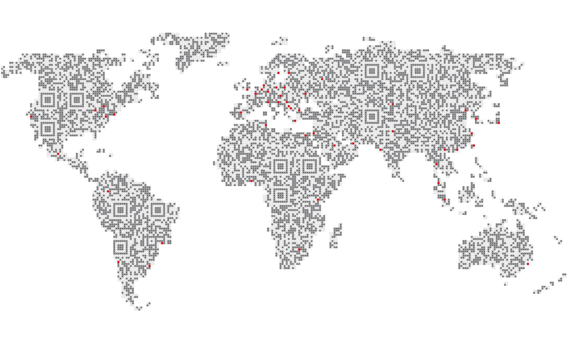 Gtai Karte QR-Codes