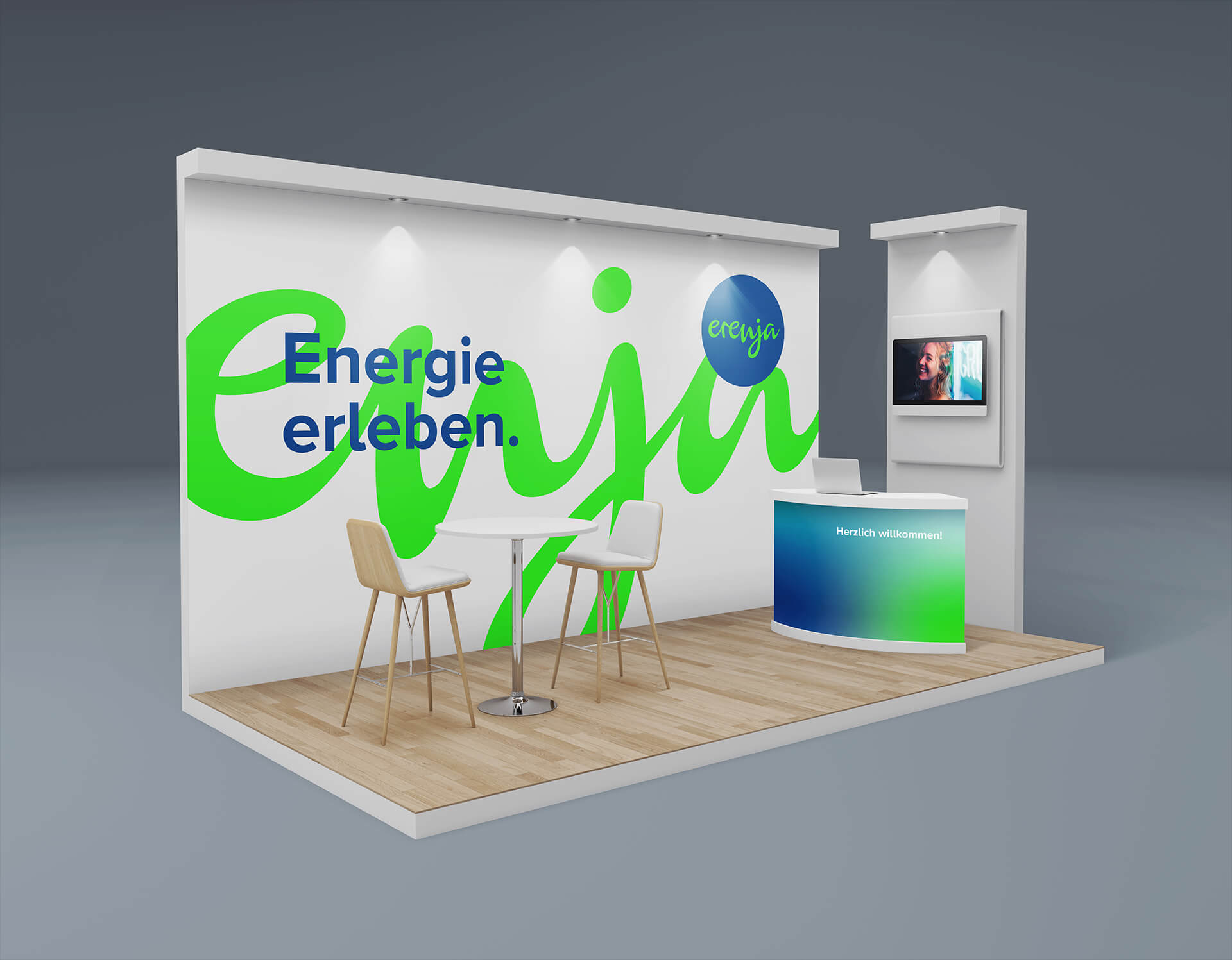 MESSESTAND-erenja