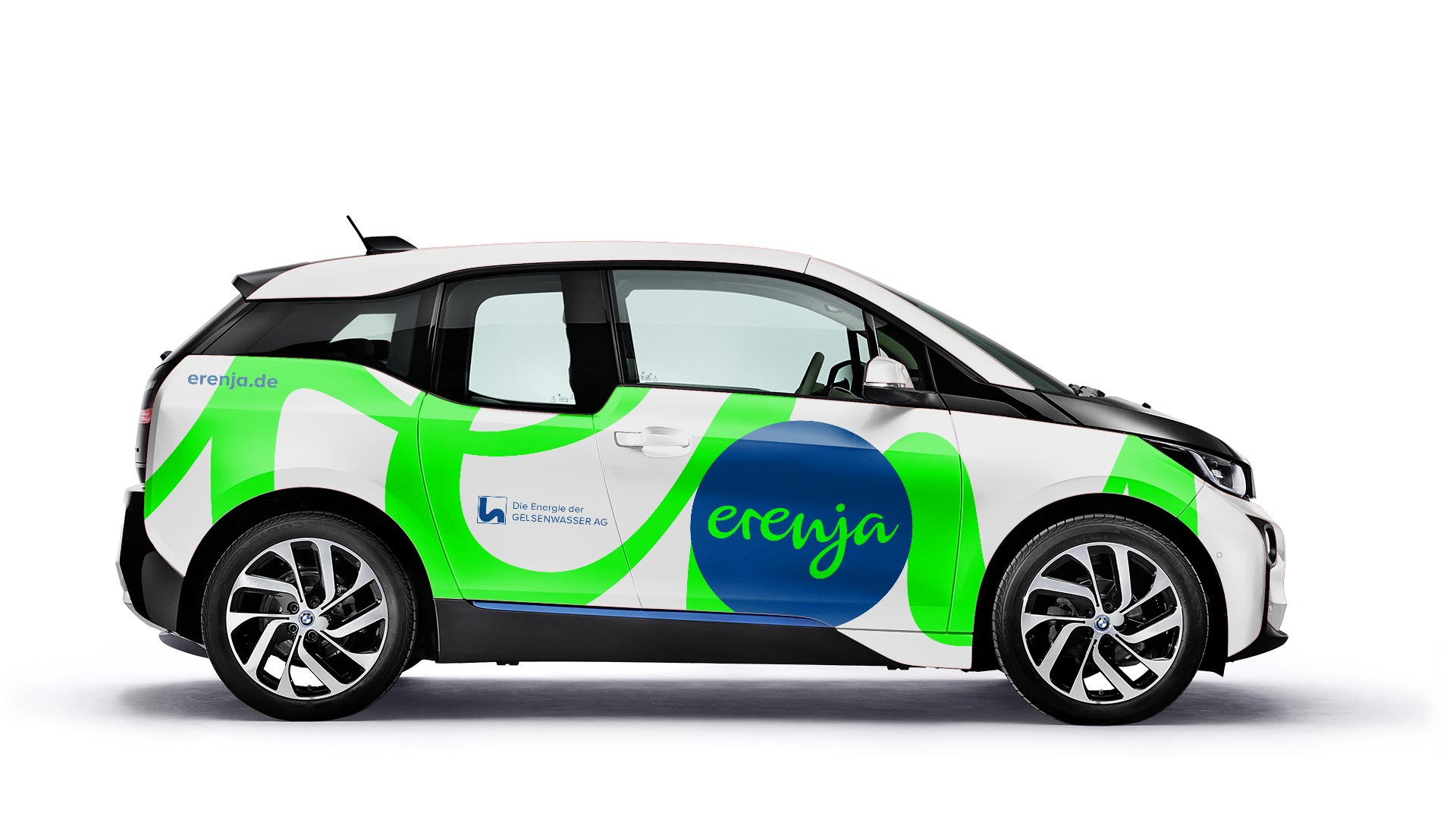 erenja-electric-car