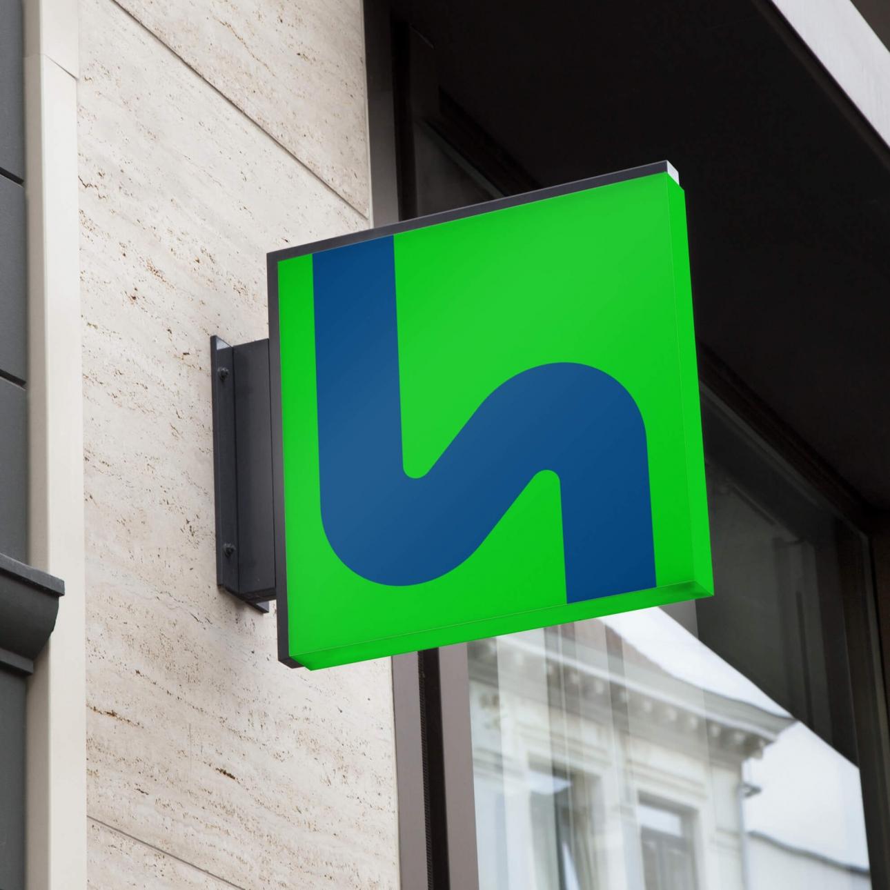 Corporate Design für die GELSENWASSER AG