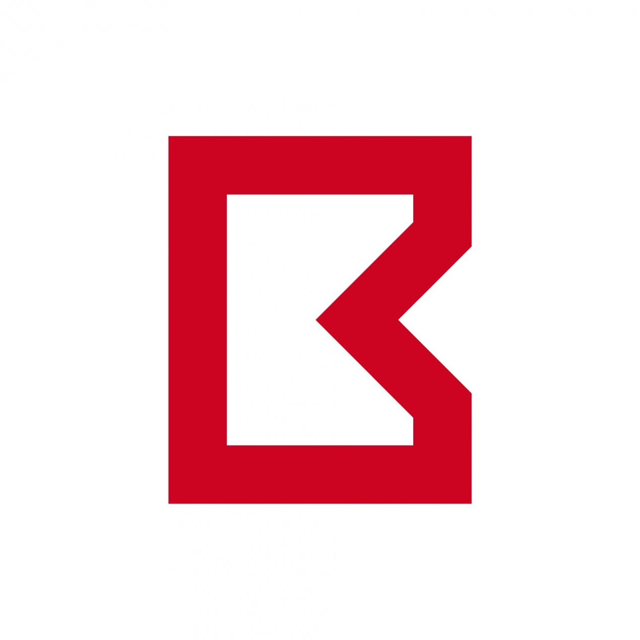 Das von 31M entworfene Logo und Corporate Design für Brüninghoff