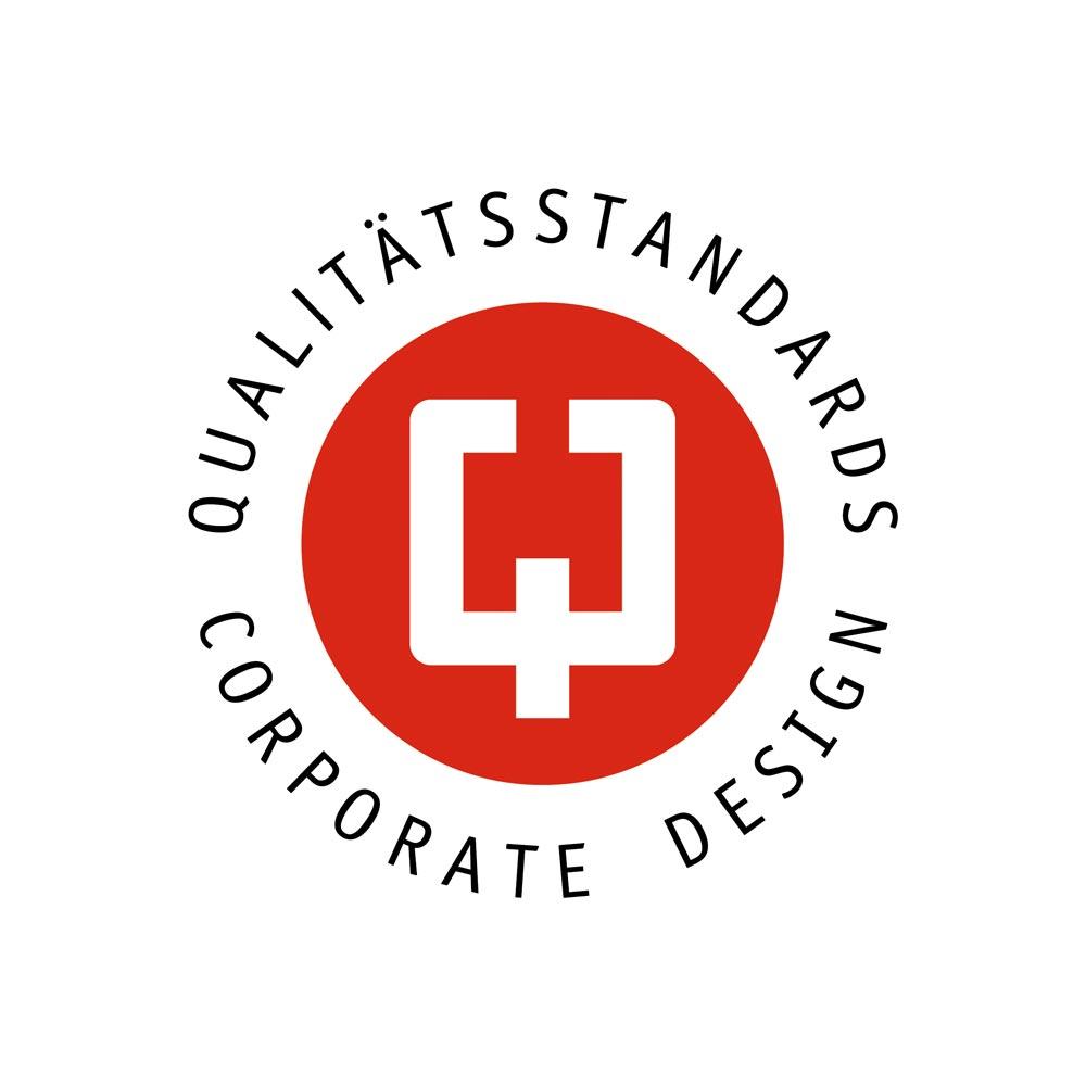 Die Essener Corporate Design Agentur 31M erhält das Siegel der init_CD