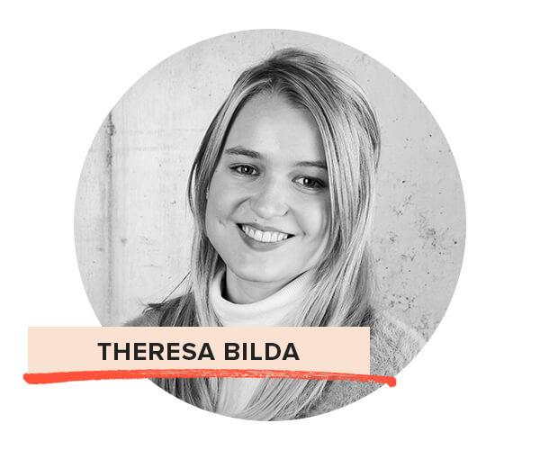 Theresa Bilda