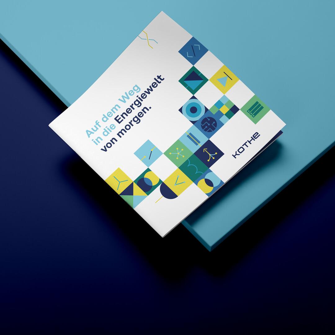 Corporate Design und Website für Ingenieurbüro