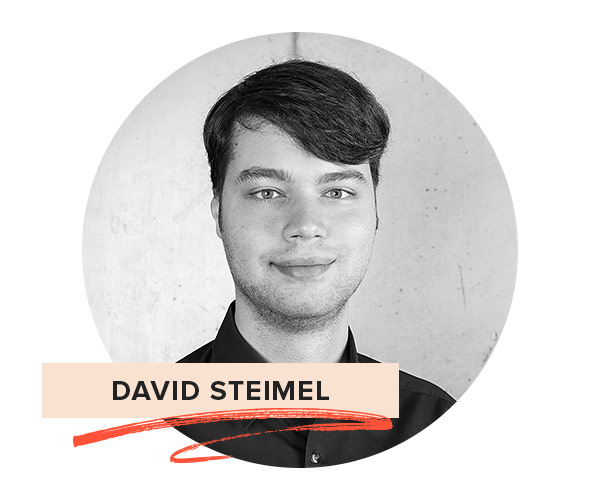 David Steimel