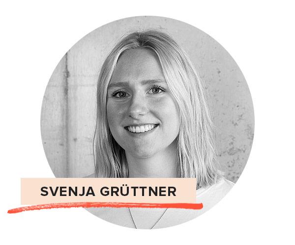 Svenja Grüttner